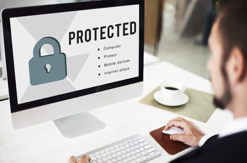 HR cyber security