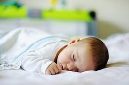 civil registration at birth