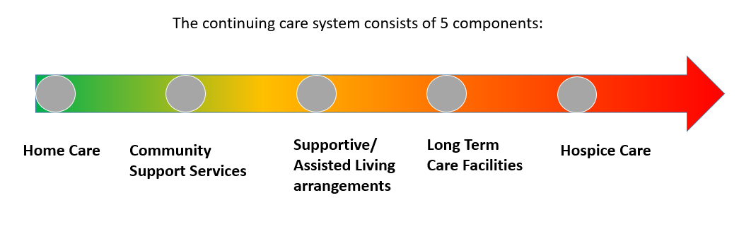 Continuing Care Syst...